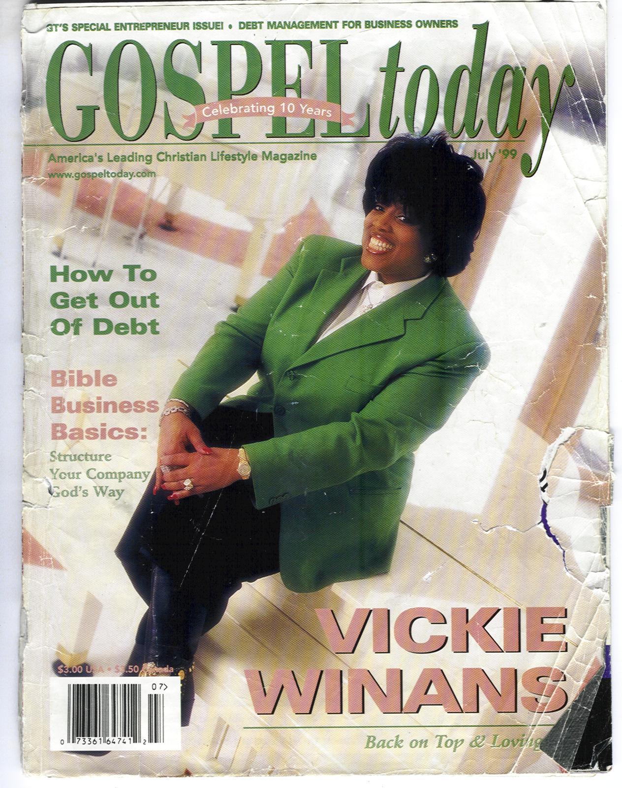 gospeltodaycover